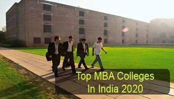 Top MBA Colleges In India as Per NIRF Ranking