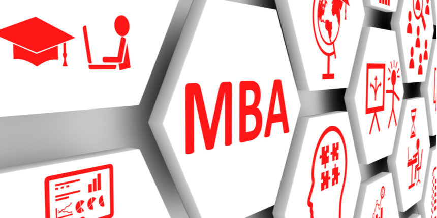 Top MBA Entrance Exam in India.