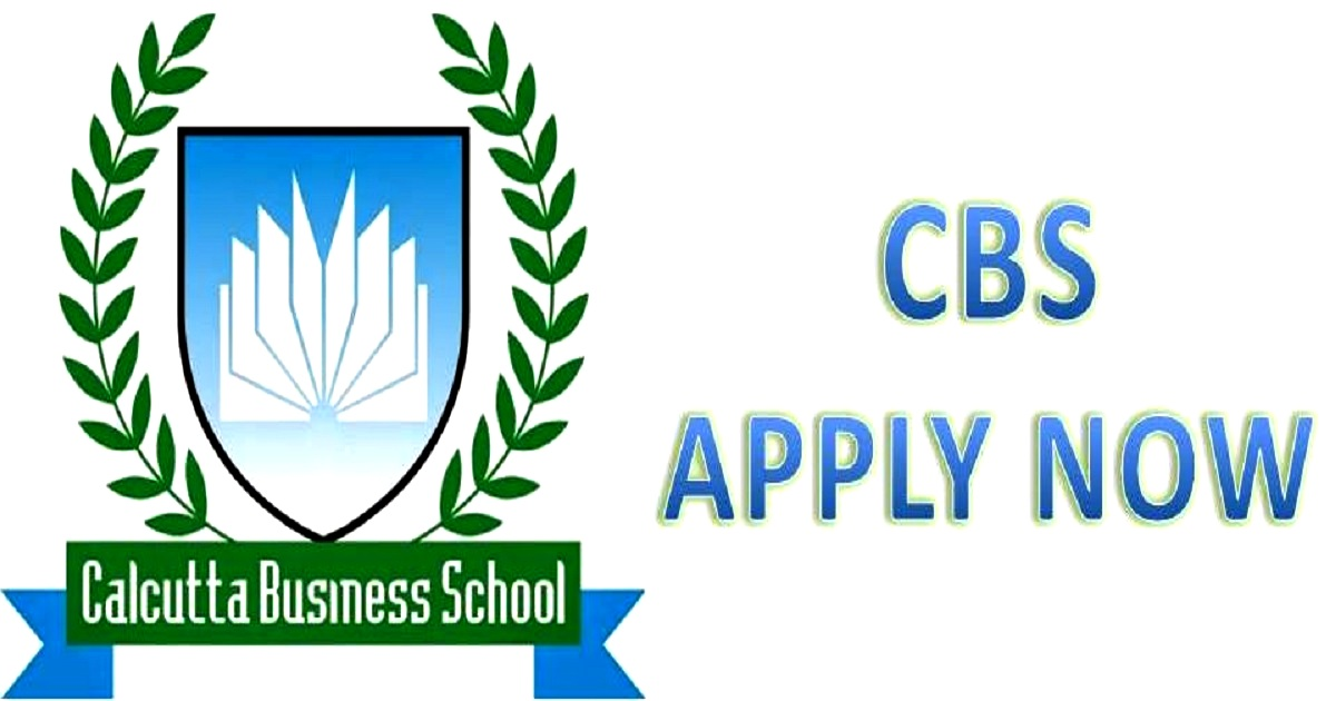 CBS KOLKATA- APPLY NOW