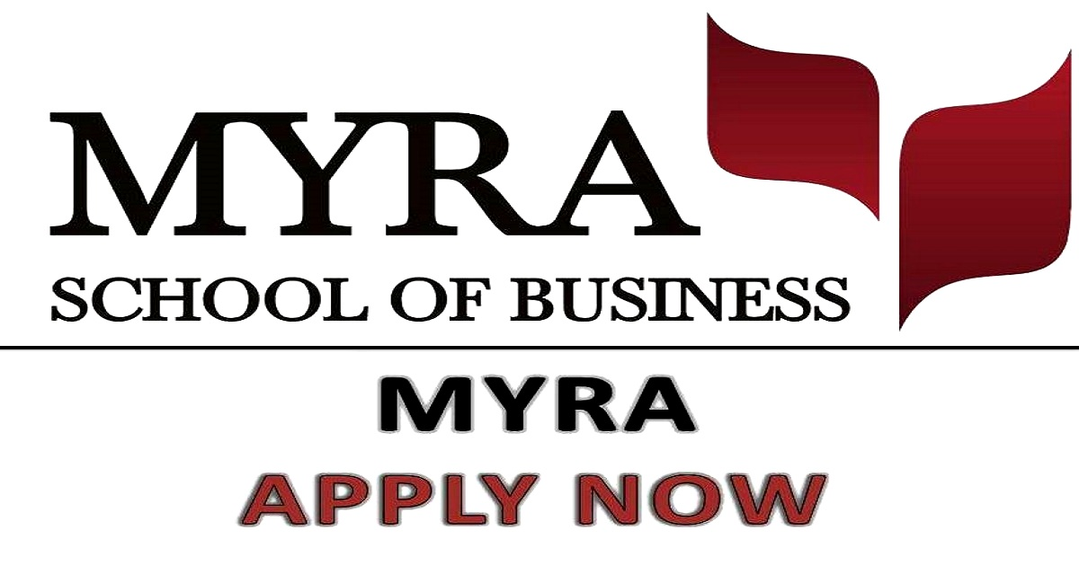 MYRA MYSORE- APPLY NOW