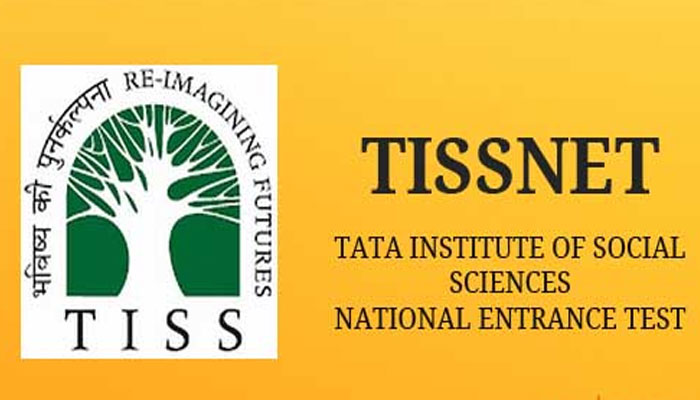 TISS-NET Exam on  4th Jan'2020