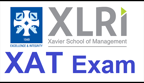 XAT Exam on 5th Jan'2020.